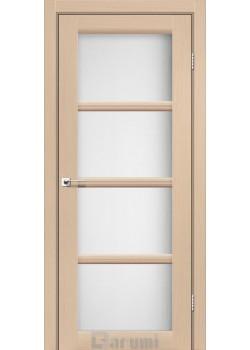 Двери Avant дуб боровой сатин белый Darumi