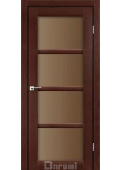 Двери Avant венге панга сатин бронза Darumi