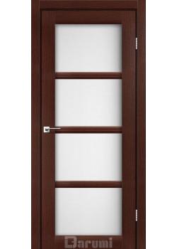 Двери Avant венге панга сатин белый Darumi
