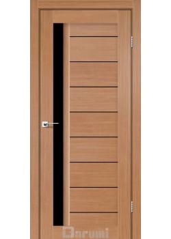 Двери Bordo дуб натуральный BLK Darumi
