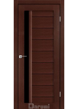 Двери Bordo венге панга BLK Darumi
