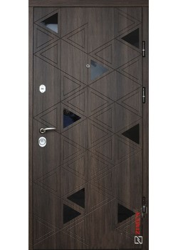 Двері Cristal Zimen