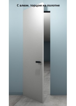 Двери Скрытого монтажа Dooris G00 Alum грунт