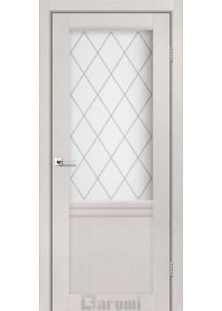 Двери Galant GL-01 дуб ольс Darumi