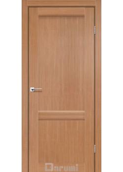 Двери Galant GL-02 дуб натуральный Darumi