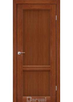 Двери Galant GL-02 орех роял Darumi