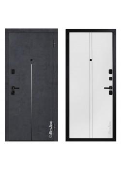 """Двери M703 """"Metalux"""""""