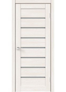 Двери Interi 11 белый Velldoris