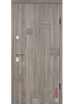 Двері Inkanta Zimen
