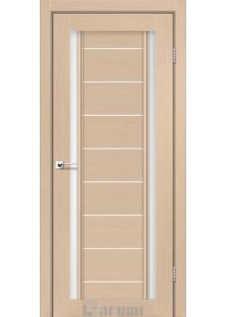 Двери Madrid дуб боровой сатин белый Darumi
