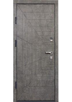 Двери Matrix Медведь