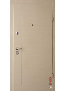 Двері Malena 2 кольори Zimen