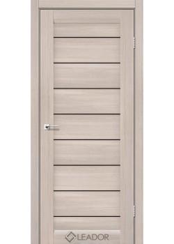 Двери Neapol BLK монблан Leador