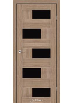 "Двери NEPAL BLK ""StilDoors"""