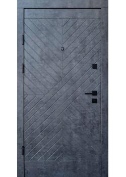 """Двери Премиум Некст 2 цвета """"Qdoors"""""""