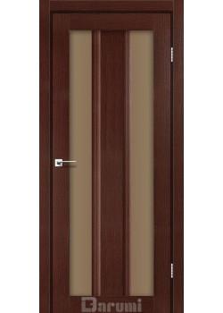 Двери Selesta венге панга сатин бронза Darumi