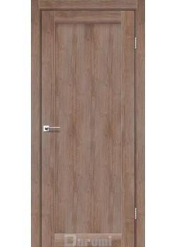 Двері Senator горіх бургун Darumi