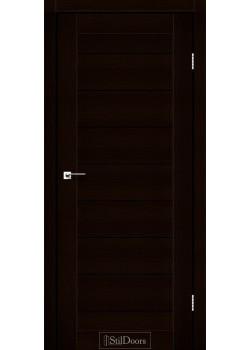 "Двери TANZANIA BLK ""StilDoors"""