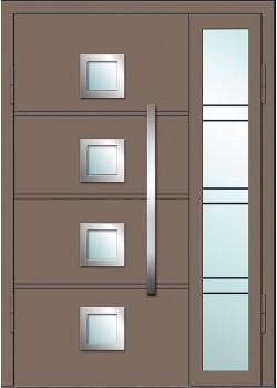 Двери A-10 Альянс БЦ