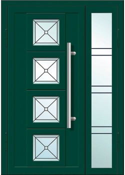 Двери A-11 Альянс БЦ