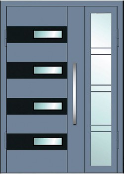 Двери A-15 Альянс БЦ