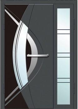 Двери A-16 Альянс БЦ