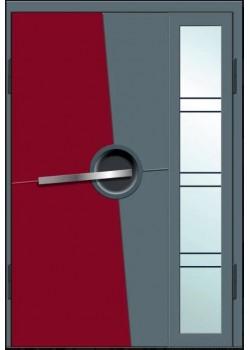 Двери A-18 Альянс БЦ