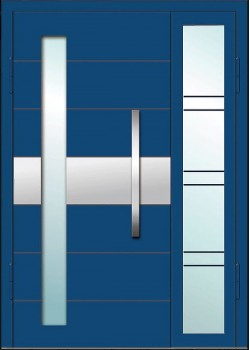 Двери A-2 Альянс БЦ