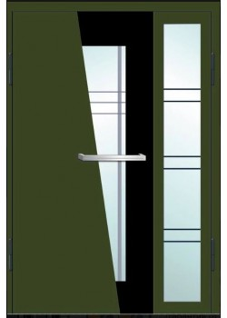 Двери A-20 Альянс БЦ