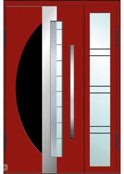 Двери A-26 Альянс БЦ