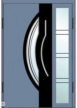 Двери A-27 Альянс БЦ