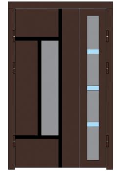 Двери A-29 Альянс БЦ