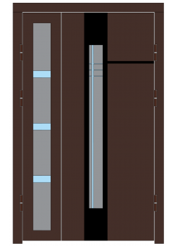 Двери A-30 Альянс БЦ