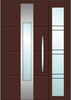 Двери A-4 Альянс БЦ