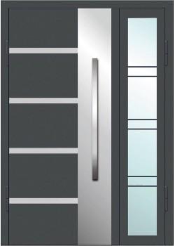Двери A-5 Альянс БЦ