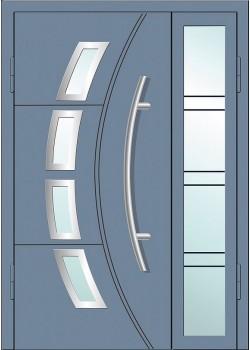 Двери A-6 Альянс БЦ