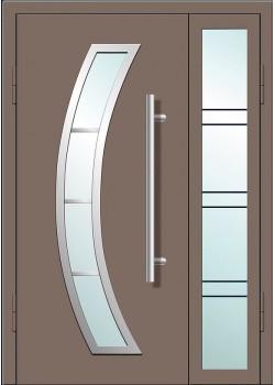 Двери A-7 Альянс БЦ