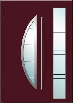 Двери A-8 Альянс БЦ