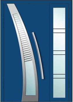 Двери A-9 Альянс БЦ