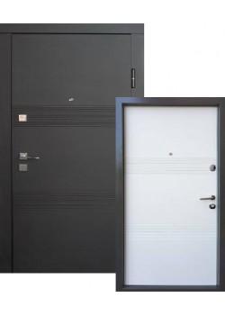 Двері Агата 2 кольори Протект Форт
