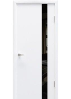 Двери Art 01 черное Неман