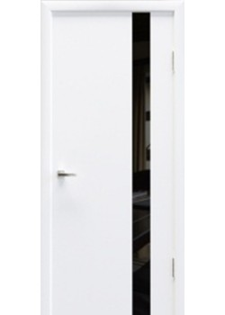 Двері Art 01 чорне Неман