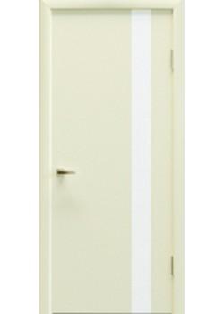 Двери Art 03 белое Неман