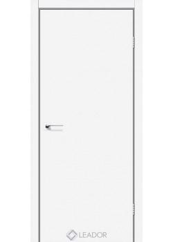 Двери ASTI белый матовый Leador