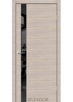 Двери ASTI GLASS монблан Leador