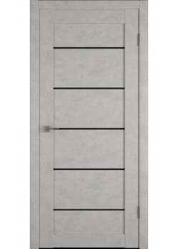 "Двери Atum Pro 27 Antic Loft BLK ""Hygge"""