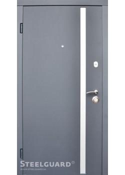 Двери AV-1 Antrcyt Steelguard