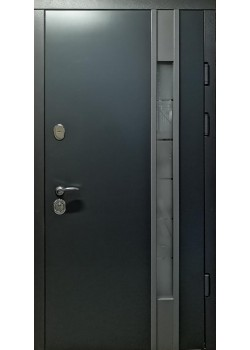 Двері Авеню Vinorit без ковки Redfort
