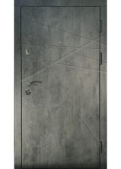 """Двери Аксиома 2 цвета Премиум """"Redfort"""""""