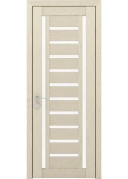 Двери Bianca 2 полустекло Rodos